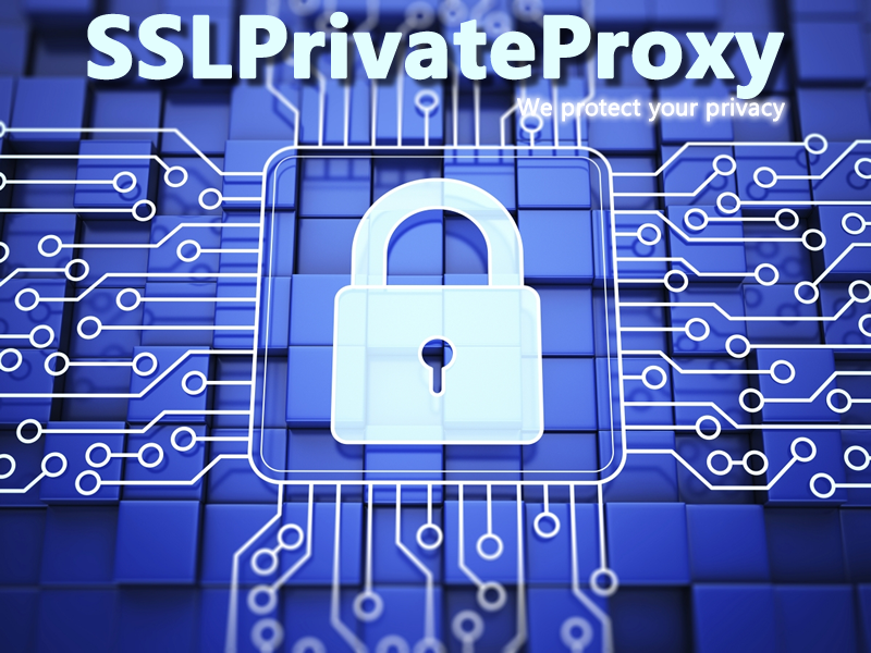 private proxies and financial anonymity | SSLPrivateProxy.com
