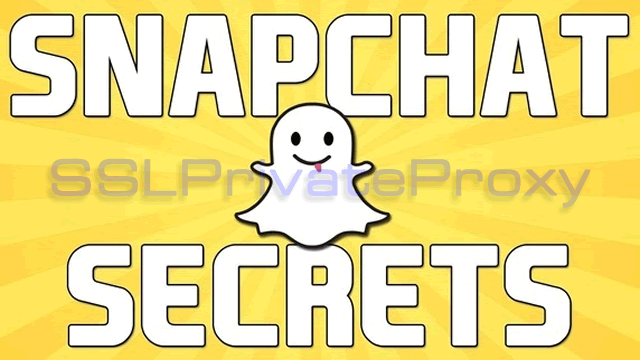 How snapchat private proxies boots marketing campaign | SSL Private Proxy