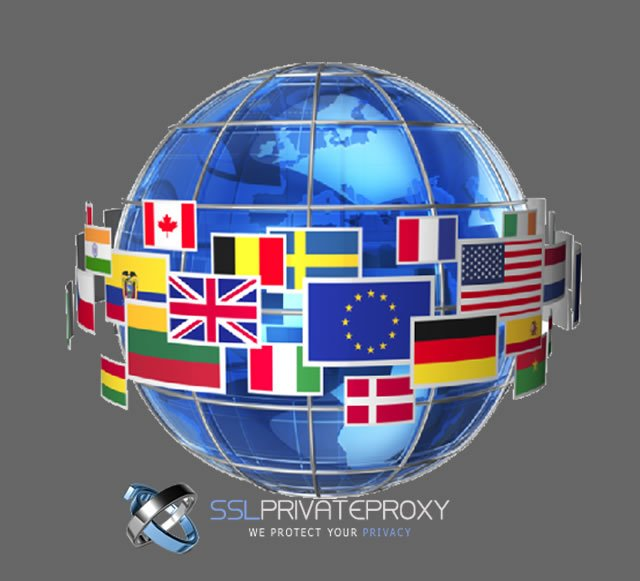 expanding your business internationally with private proxies | SSL Private Proxy