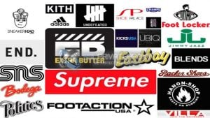 shop free with private proxies on sneakers websites