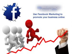 use proxies for facebook marketing