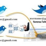 use twitter private proxies for multiple twitter accounts