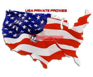 usa private proxies map