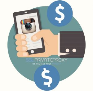 instagram proxies to monetize