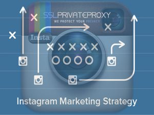 scale your instagram marketing with private proxies