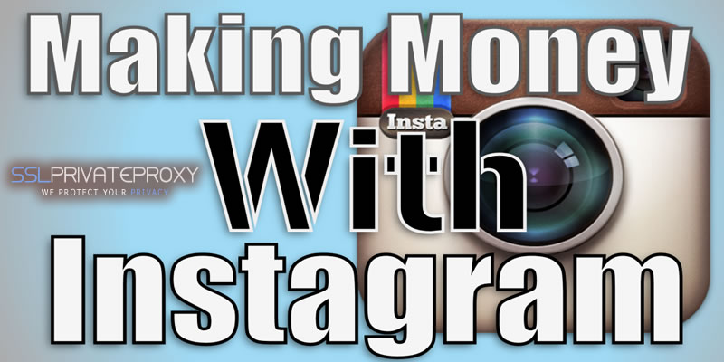 scale your instagram operations to make money