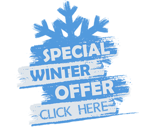 Special Winter 2018-2019 Discount Promotion | SSLPrivateProxy.com