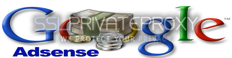 adsense generate revenue with private proxies