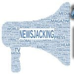 use instagram proxies to sell on newsjacking