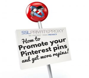 buy usa proxies and promote on pinterest