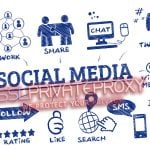 buy private proxies for social media marketing