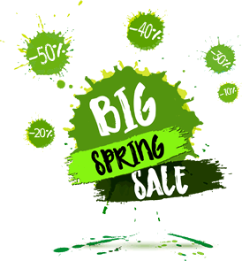 2019 BIG Spring Sale on private dedicated and shared proxies Side Badge| SSLPrivateProxy