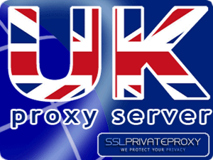 uk private proxy location