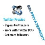 buy twitter private proxies from sslprivateproxy.com