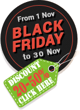 Special Black Friday 2018 Discount Promotion | SSLPrivateProxy.com